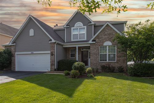 1008 Timber Lake, Antioch, IL 60002