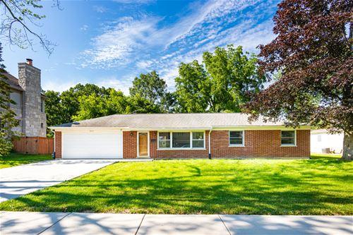 3814 Springdale, Glenview, IL 60025