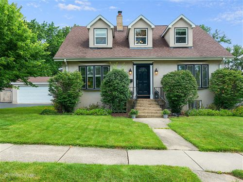222 8th, Downers Grove, IL 60515