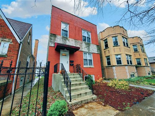3531 N Lowell, Chicago, IL 60641