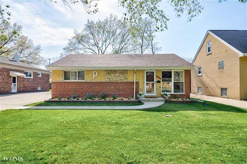 1438 N Maple, La Grange Park, IL 60526