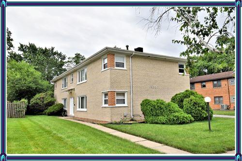 18227 Hart, Homewood, IL 60430
