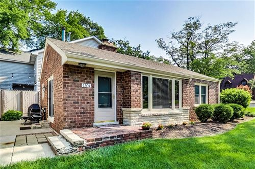1504 George, Downers Grove, IL 60516