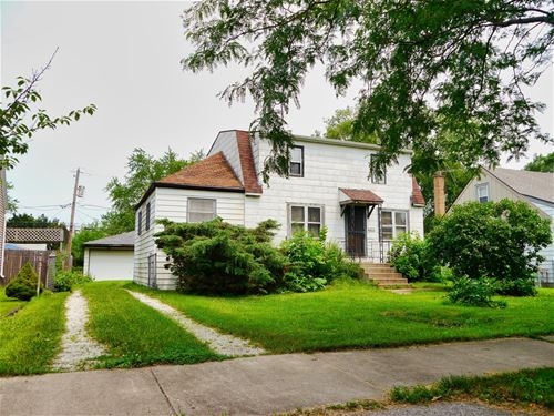 6840 W 96th, Oak Lawn, IL 60453