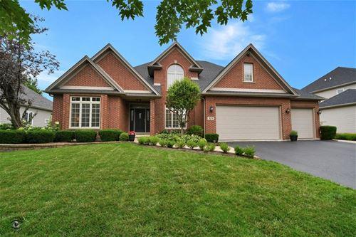 303 Berrywood, Oswego, IL 60543