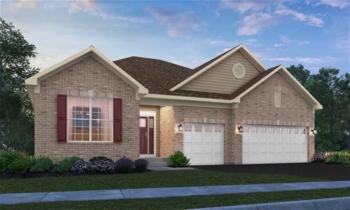 16017 S Longcommon, Plainfield, IL 60586