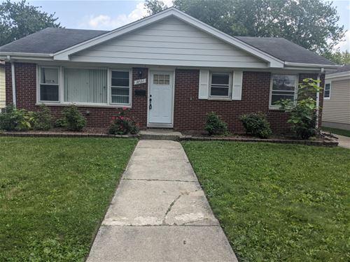 18531 Oak, Lansing, IL 60438