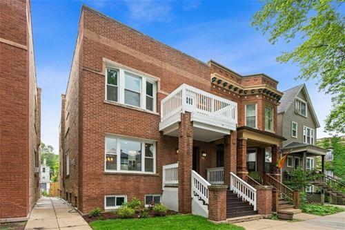 1626 W Summerdale, Chicago, IL 60640