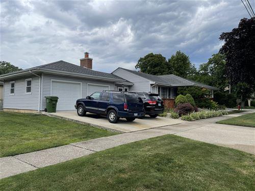 5400 W 98th, Oak Lawn, IL 60453