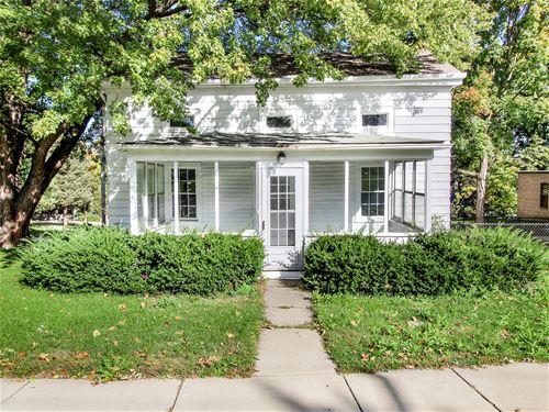 207 W Madison, Yorkville, IL 60560