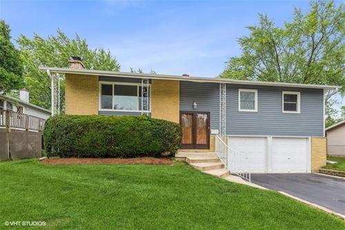 4119 N Firestone, Hoffman Estates, IL 60192