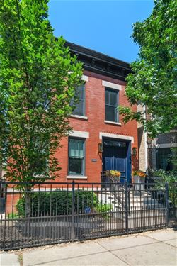 2232 N Southport, Chicago, IL 60614