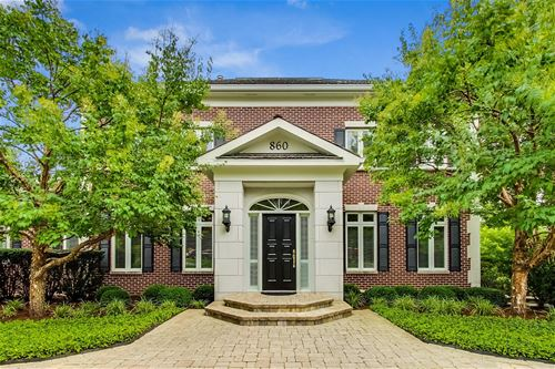 860 Gage, Lake Forest, IL 60045
