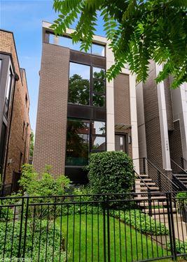 1646 W Erie, Chicago, IL 60622