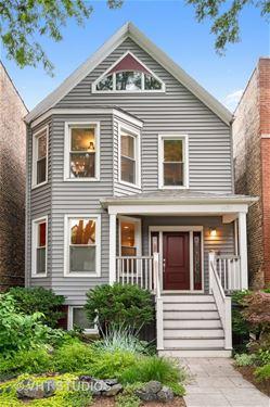 1637 W Summerdale, Chicago, IL 60640