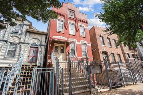 1247 N Cleaver, Chicago, IL 60642