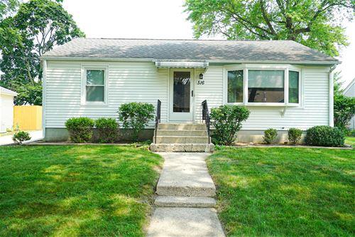 516 E Edwards, Carpentersville, IL 60110