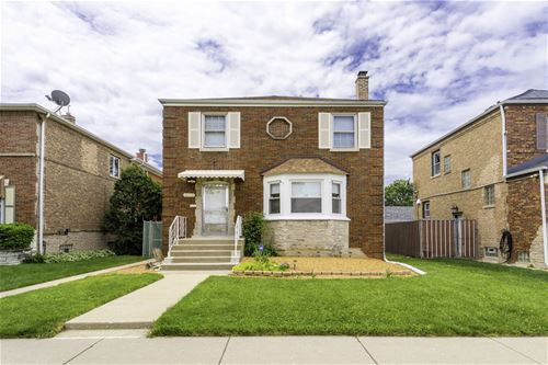 6514 S Keeler, Chicago, IL 60629
