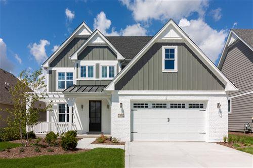 7318 Lakeside (Lot 41), Burr Ridge, IL 60527