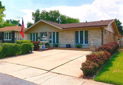 10608 Oak, Chicago Ridge, IL 60415