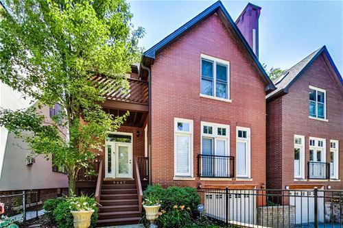 5447 S Ridgewood, Chicago, IL 60615