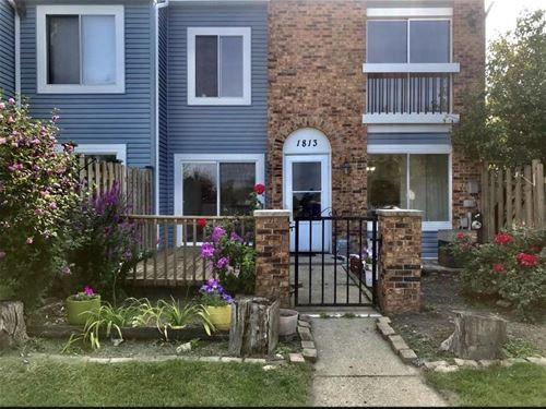 1813 Raleigh, Hoffman Estates, IL 60169