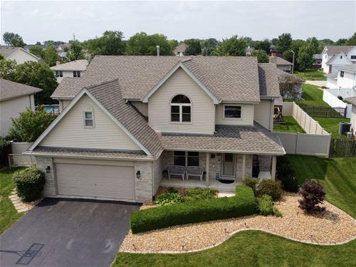 591 W Michigan, New Lenox, IL 60451
