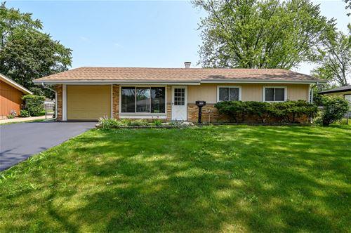 705 Olive, Hoffman Estates, IL 60194