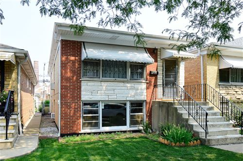 5419 N Central, Chicago, IL 60630