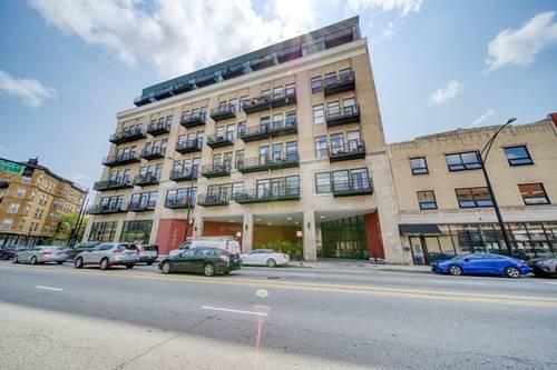 1645 W Ogden Unit 306, Chicago, IL 60612