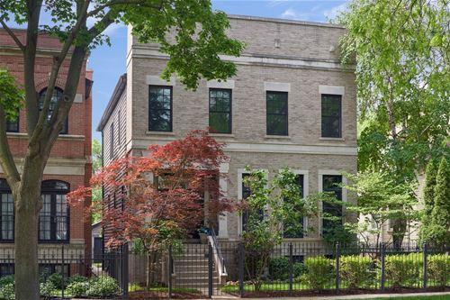 1843 W Nelson, Chicago, IL 60657