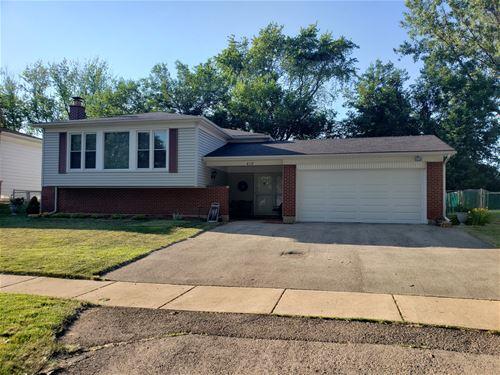 412 Rockhurst, Bolingbrook, IL 60440