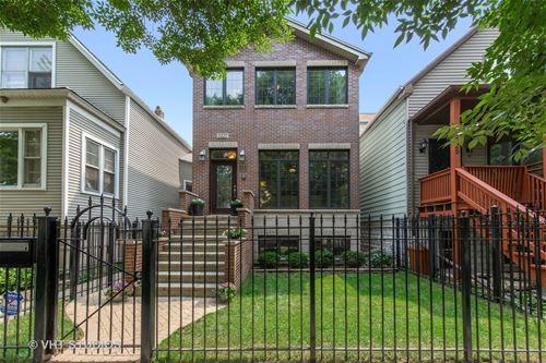 3227 N Richmond, Chicago, IL 60618