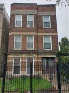 2946 N Rockwell, Chicago, IL 60618