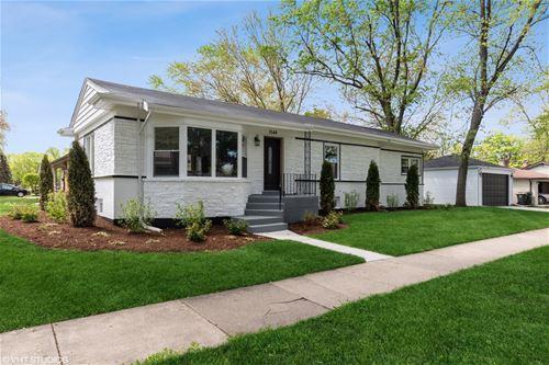 1544 Good, Park Ridge, IL 60068