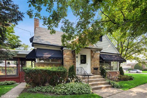 1826 Belleview, Westchester, IL 60154