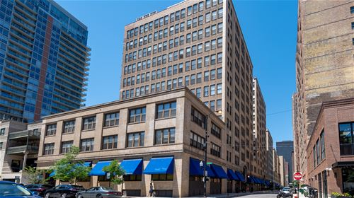 780 S Federal Unit 1106, Chicago, IL 60605