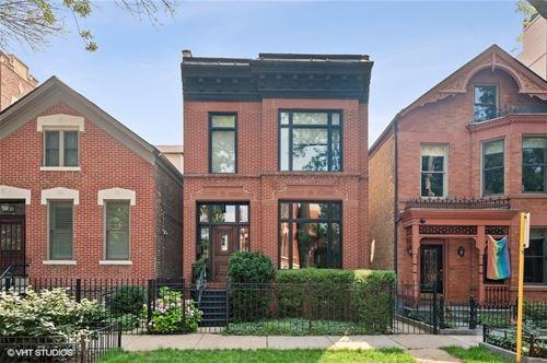 1913 N Bissell, Chicago, IL 60614