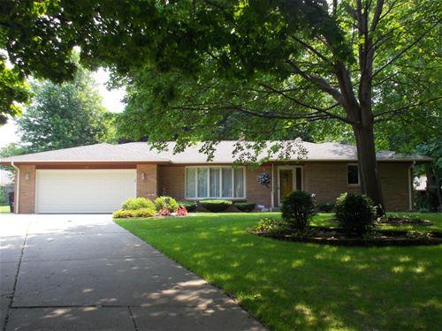 1118 Edgewood, Rockford, IL 61108