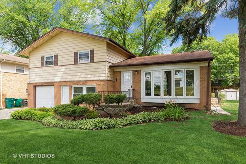 10 Linden, Buffalo Grove, IL 60089