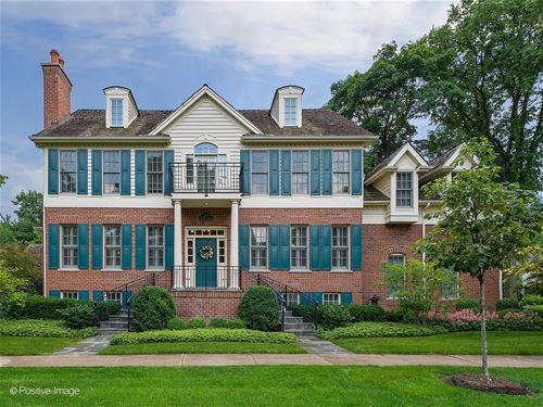 237 N County Line, Hinsdale, IL 60521