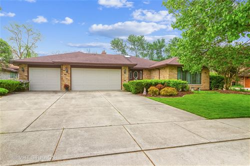 8501 Golfview, Orland Park, IL 60462