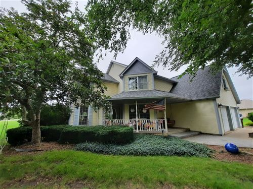 3635 Pine Meadow, Morris, IL 60450