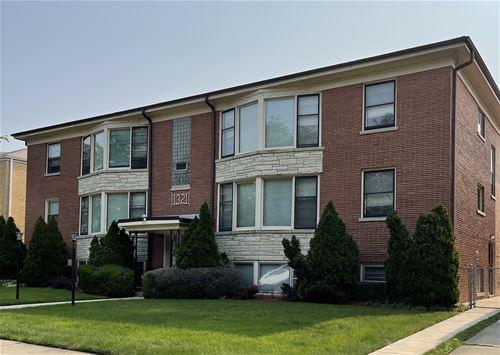 1321 N Harlem, Oak Park, IL 60302