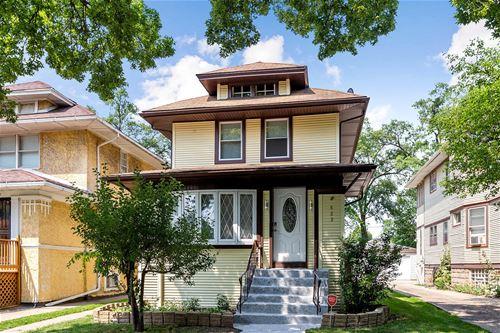 623 N Humphrey, Oak Park, IL 60302