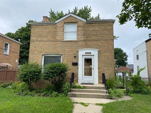 5110 N Newland, Chicago, IL 60656