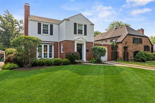 1111 S Home, Park Ridge, IL 60068