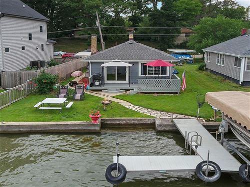 39361 N Lake, Antioch, IL 60002