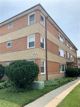 8533 W Catalpa, Chicago, IL 60656
