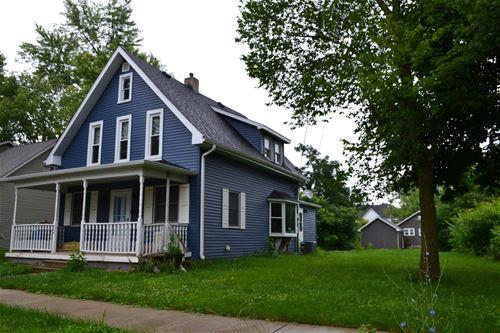 424 Chambers, Ottawa, IL 61350